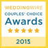 WeddingWire Bride's Choice